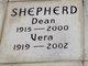 Dean Shepherd