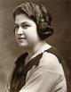 Mary Olive Swenson