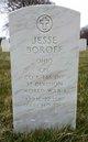 Jesse Boroff