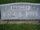 Edmund Kirk Badgley, Sr