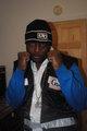 "Profile photo:  Ernest Mahir Abdul ""M-16"" Mateen"