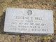 PVT Eugene E Bell