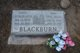 Opal Irene <I>Eames</I> Blackburn