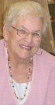 Arlene Martha <I>Miller</I> Carnell