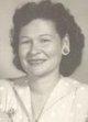 Frances Mildred <I>Weaver</I> Hall Clapp