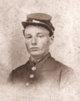 Pvt Charles Seitzberg