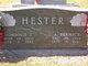 Johnnie Jefferson Hester