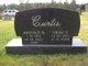 "Profile photo:  Arnold B. ""Chink"" Curtis"