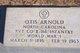 Otis Lee Arnold