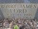 Bobby James Ford