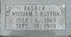 William T Hatton