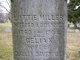 Lottie <I>Miller</I> Davenport