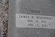 """James D. """"Super"""" Boatright"""