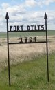 Fort Dilts Cemetery
