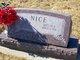 Lucille F. <I>Bechtel</I> Nice