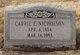 Carrie E Nicholson