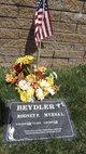 "Rodney Franklin ""Rod"" Beydler"