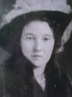 "Profile photo:  Jeanette Gladys ""Nettie"" <I>Cramer</I> Hennis"
