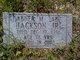 "Profile photo:  Abner M. ""Ab"" Jackson, Jr"