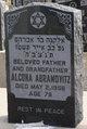 Alcona Abramovitz