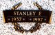 Stanley F. Borow