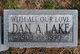 Dan Lake