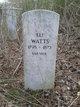 Eli Watts