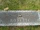 Melvin C Boyette
