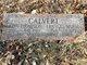John Thompson Calvert