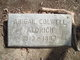 Profile photo:  Abigail <I>Colwell</I> Aldrich