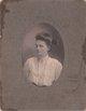 Mrs Bertha May <I>Mason</I> Udick