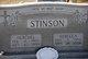 Herchel Stinson