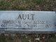 Bessie E. <I>Carroll</I> Ault