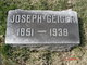 Joseph Geiger