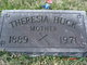 Theresia Huck