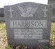 Margaret <I>Manning</I> Harrison