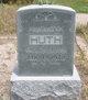 Augusta <I>Harmon</I> Huth