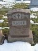 Claire Maureen <I>Kennedy</I> Kadle