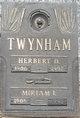 Herbert D. Twynham
