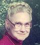 Bonnie Jewell <I>Martin</I> Lerding