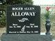 Roger Allen Alloway