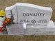 Profile photo:  Allen D. Donahey