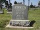 Profile photo:  Alabama <I>Gibson</I> Allen