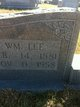 William Lee Williams