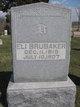 Eli Brubaker