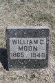 William Charles Moon