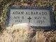 Profile photo:  Adam Albarado