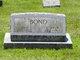 Robert W. Bond