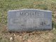 Annie Mae <I>Knott</I> Michael