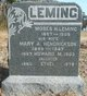 Howard M Leming